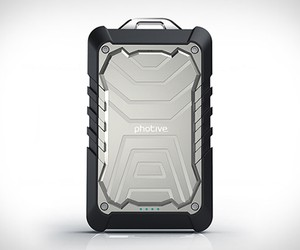 BOLT | Rugged Water Resistant Portable Battery