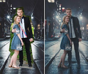Photoshop-Autodidakt Max Asabin