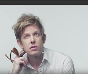 The Photoshop music video of the band Spoon