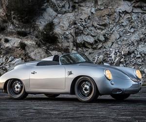 Porsche 356 Outlaw Roadster