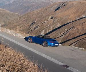 Sports car legend Porsche 911 Carrera 4S Part 2