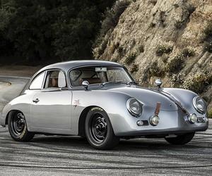 1959 Porsche 356S Outlaw