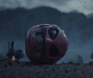 A Very Dark Power Rangers Short Film