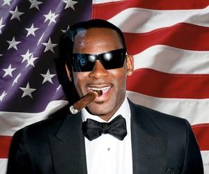 "R. Kelly's ""Ignition"" Rmx Nat. Anthem Petition"