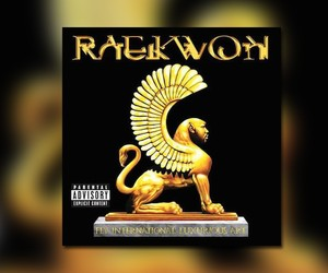 "Raekwon – ""Fly International Luxurious Art"""