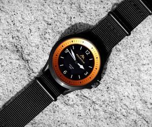 Rayseeker Solar Powered Watch