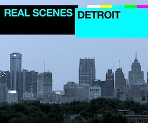 Real Scenes - Documentary about Detroit Music