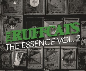 "The Ruffcats – ""The Essence Vol. 2"" (Free DL)"