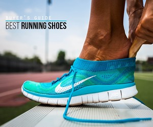 The Best Men's Running Shoes