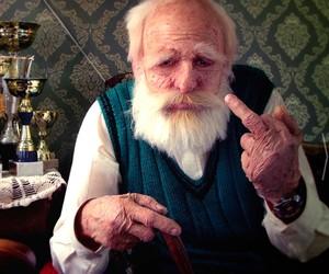 """Rush x Red Bull """"Grandpa"""" [Video]"""