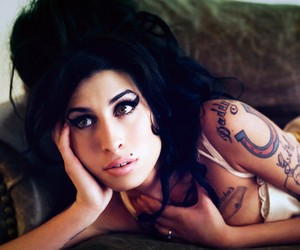 Watch The Trailer for Amy Winehouse Documentary