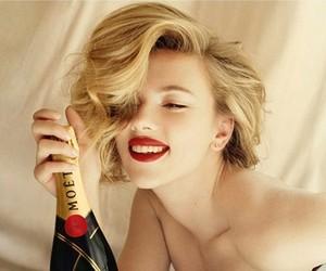 Scarlett Johansson X L. Gainsbourg Bonnie & Clyde