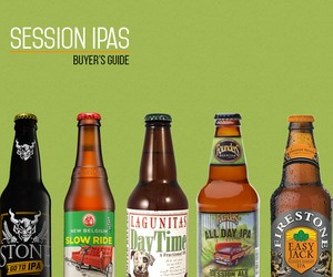 Best Session IPAs To Drink