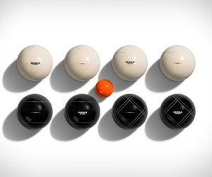 Shinola Bocce Ball Set