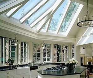 Skylights for the Home