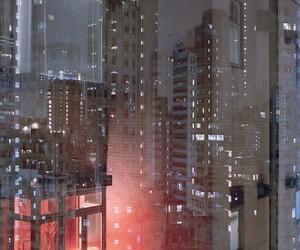 """""""Billions"""" – Hong Kong Reflections"""