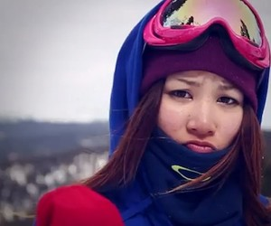 Snowboarding: Snow Porn – Women's Team Shred North