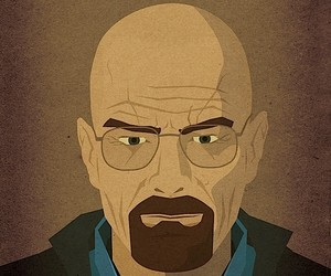 62 Breaking Bad Art by Zsutti