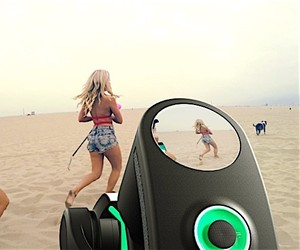 Aeon produziert wackelfreie GoPro-Videos