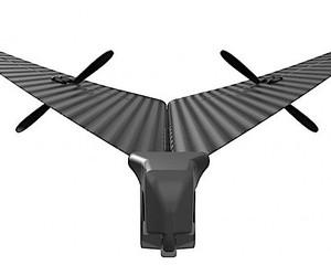 Der Carbon Flyer von Trident Design: Eine unzerstö