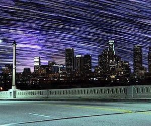 Video: Skyglow - The starry sky without light poll