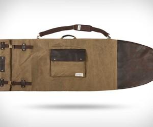 Solitary Boardbag