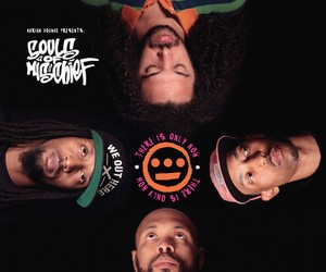 "Souls of Mischief – ""There Is Only Now"" (Album)"