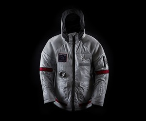 SPACELIFE Limited Edition Astronaut Jacket