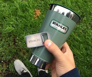 Stanley Flask, Pint, and Mug