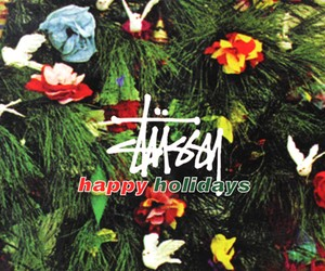 Stussy Holiday: DJ Jules – Old Skool Holiday Mix