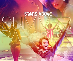 Stars Above - Summer Paradise 3 Mixtape