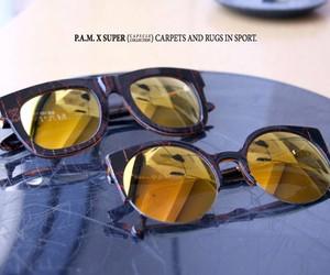 SUPER x P.A.M. Holiday 2011 Sunglasses