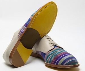 T & F Slack oki-ni Exclusive Shoes