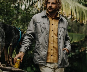 Taylor Stitch Bushland Shirt Jacket