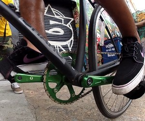 Trackbiking in New York: Track Or Die Summer 2012