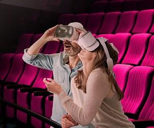 VR Cinema Tour