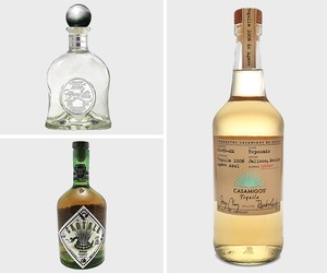 Best Tequilas In The World