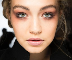 TOM FORD FALL 2015 BEAUTY LOOK