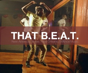 Documentary: That B.E.A.T. – New Orleans