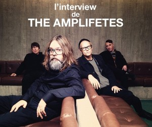 The Amplifetes's video interview