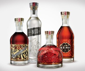Holiday Gift Guide: Rum Collectors