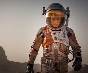 First Trailer for The Martian, Starring Matt Damon