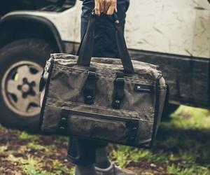 The Transit Bag