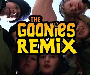 """The Goonies""-Remix"