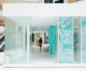 Tiffany & Co. Diamond Pavilion