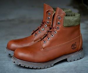 Timberland X Mobb Deep Level 61 Boots
