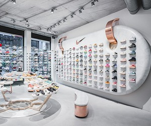 Titolo opens pilgrimage for sneakerheads in Basel