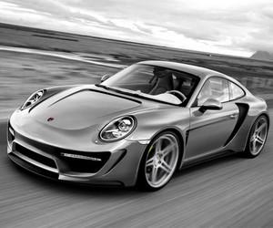 TopCar Porsche 991 Widebody Kit