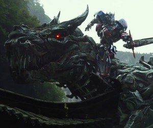 Transformers: Age of Extinction Payoff Trailer