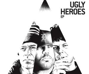 """Ugly Heroes - """"Ugly Heroes EP 2"""" (Full Stream)"""